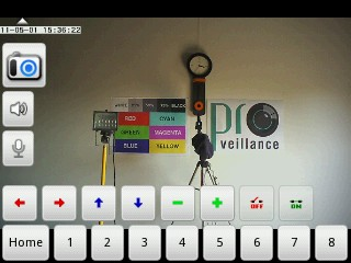 netcamviewer android